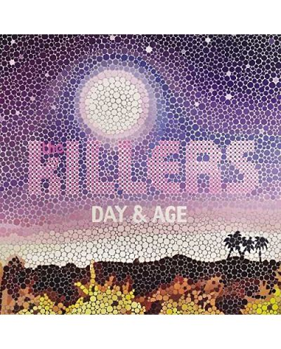 The Killers - Day & Age - (Vinyl) - 1
