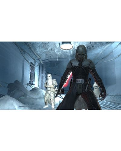 Star Wars: the Force Unleashed - Ultimate Sith Edition (PC) - 6