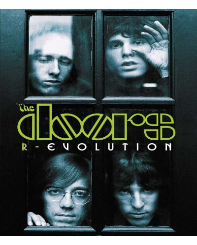 The Doors - R-Evolution (Blu-ray) - 1