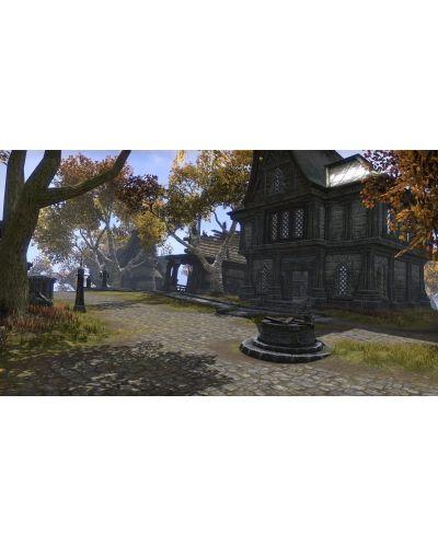 The Elder Scrolls Online Blackwood Collection (PS4) - 9