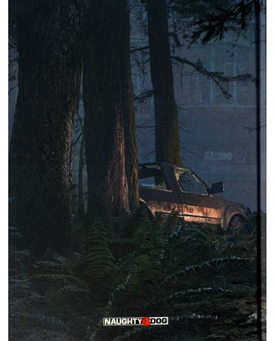 The Art of the Last of Us, Part II (Deluxe Edition) - 6