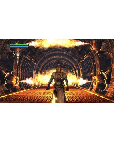 Star Wars: the Force Unleashed - Ultimate Sith Edition (PC) - 7