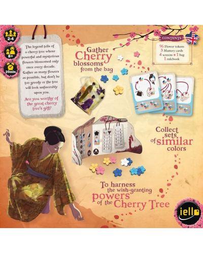 Joc de societate The Legend of the Cherry Tree - 4