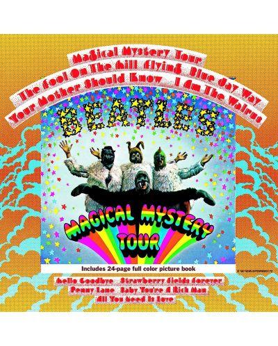 The Beatles - Magical Mystery Tour - (Vinyl) - 1