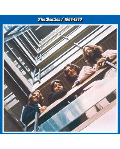 The Beatles - The Beatles 1967 - 1970 - (2 Vinyl) - 1