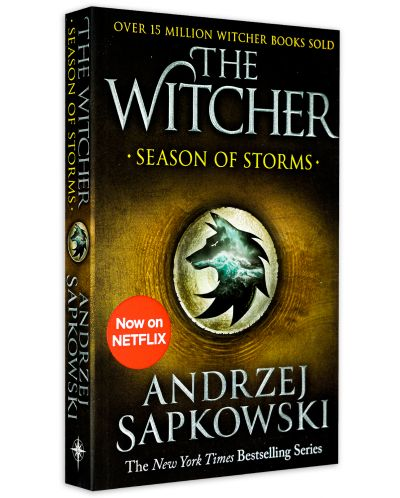 The Witcher Boxed Set - 29