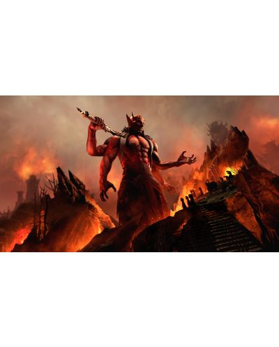 The Elder Scrolls Online Blackwood Collection (PS4) - 3