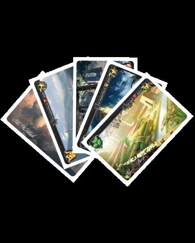 Joc cu carti Tides Of Time - 3