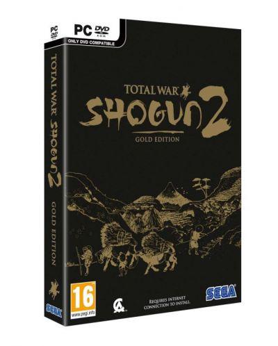 Total War: Shogun 2 Gold Edition (PC) - 1