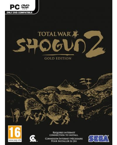 Total War: Shogun 2 Gold Edition (PC) - 4