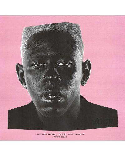 Tyler, The Creator - IGOR (Vinyl) - 1