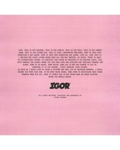 Tyler, The Creator - IGOR (Vinyl) - 2