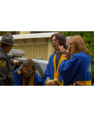 Slap Shot 3: The Junior League (DVD) - 2