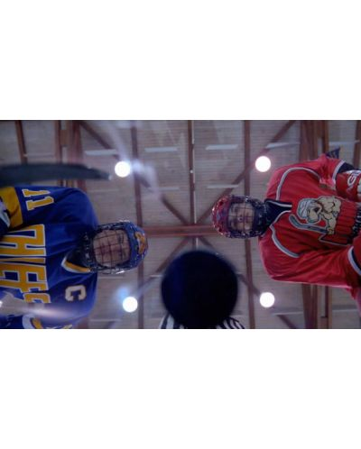 Slap Shot 3: The Junior League (DVD) - 3