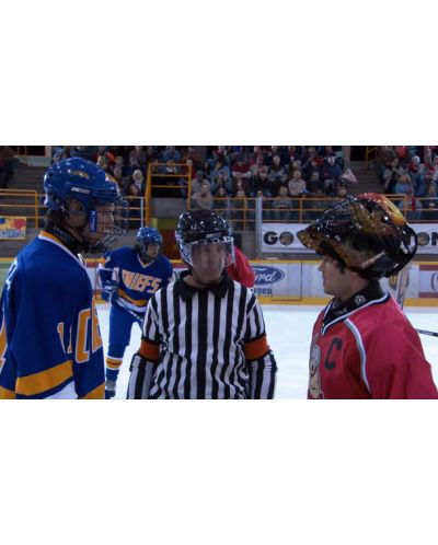 Slap Shot 3: The Junior League (DVD) - 4