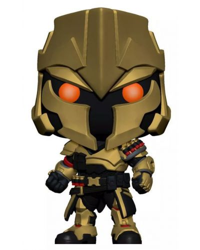 Figurina Funko POP! Games: Fortnite - UltimaKnight - 1