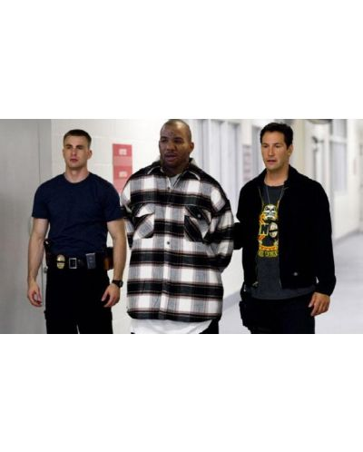 Street Kings (Blu-ray) - 4