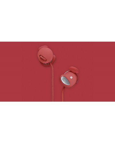 Casti Urban Ears Medis - rosii - 4