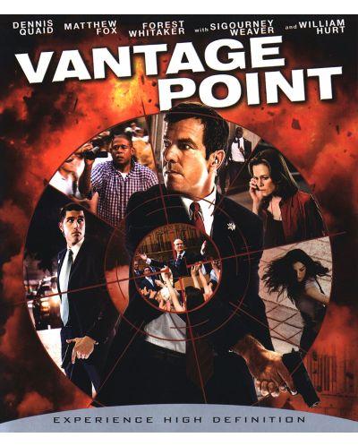 Vantage Point (Blu-ray) - 1