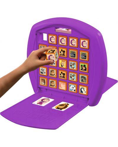 Joc cu carti si cuburi Top Trumps Match - Masa și ursul - 3