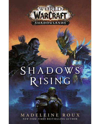 World of Warcraft. Shadowlands: Shadows Rising - 1