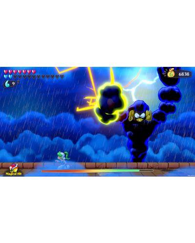 Wonder Boy: Asha in Monster World (PS4) - 10