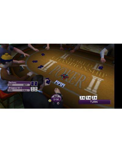 World Championship Poker 2 (PSP) - 5