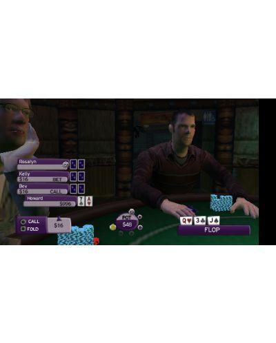 World Championship Poker 2 (PSP) - 9
