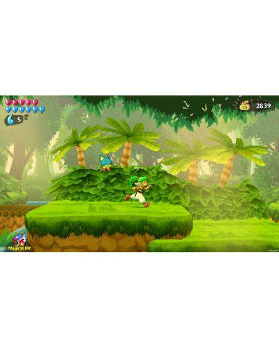 Wonder Boy: Asha in Monster World (PS4) - 5