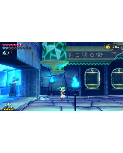 Wonder Boy: Asha in Monster World (PS4) - 7