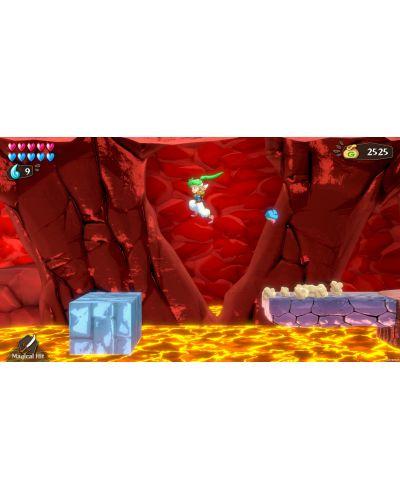 Wonder Boy: Asha in Monster World (PS4) - 9
