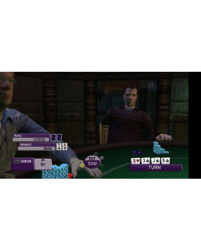 World Championship Poker 2 (PSP) - 10