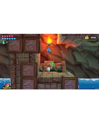 Wonder Boy: Asha in Monster World (PS4) - 11