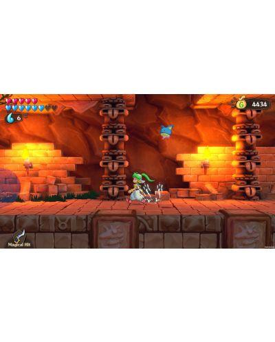 Wonder Boy: Asha in Monster World (PS4) - 6