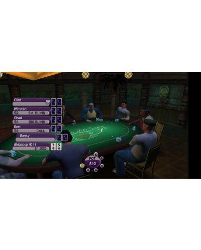 World Championship Poker 2 (PSP) - 8