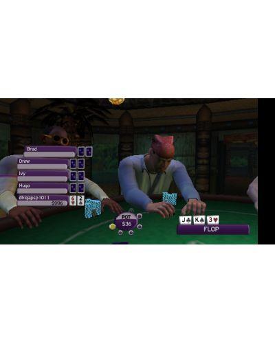 World Championship Poker 2 (PSP) - 6