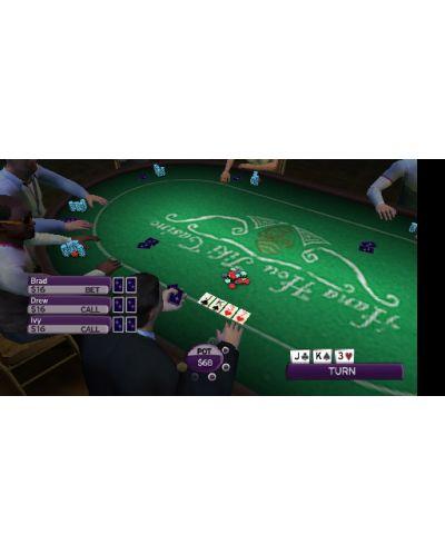 World Championship Poker 2 (PSP) - 7