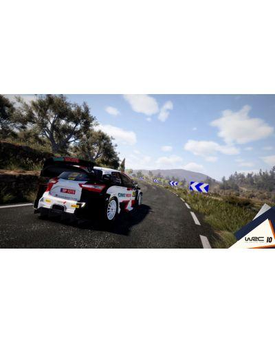WRC 10 (PS4) - 3