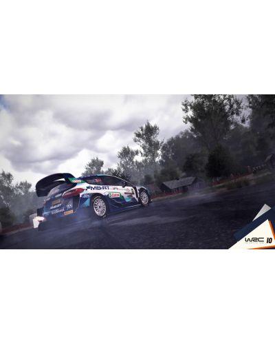 WRC 10 (PS4) - 5