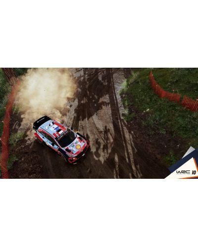 WRC 10 (PS4) - 7