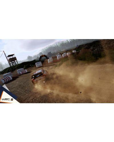 WRC 10 (PS4) - 8