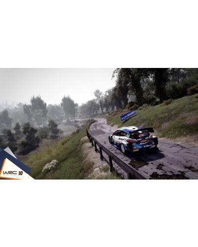 WRC 10 (PS4) - 6