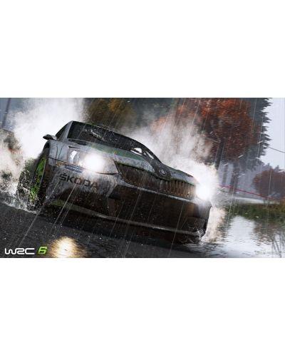 WRC 6 (PS4) - 8