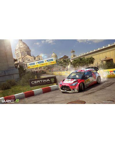 WRC 6 (PS4) - 7