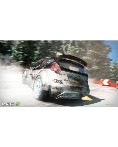 WRC 6 (PS4) - 4