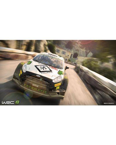 WRC 6 (PS4) - 9