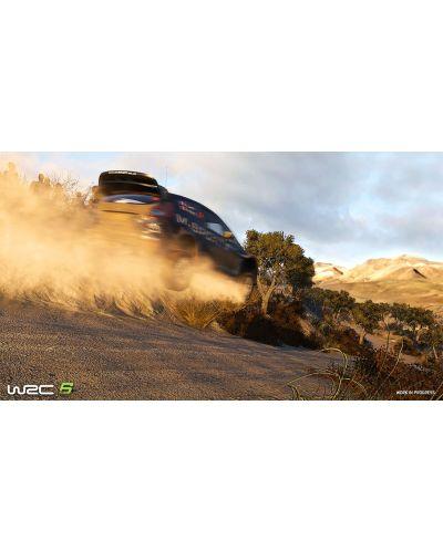 WRC 6 (PS4) - 3