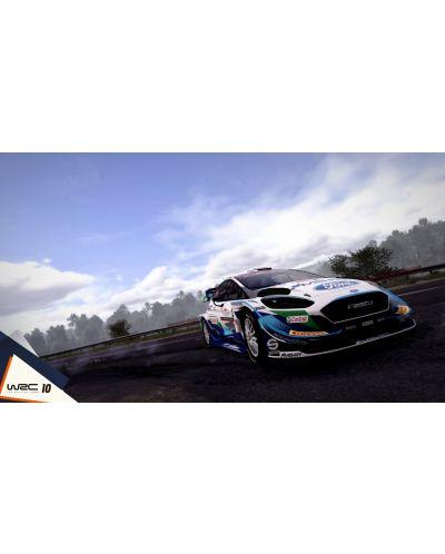 WRC 10 (PS4) - 4