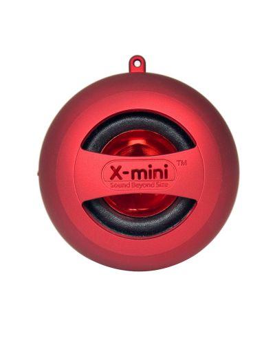 Mini boxa X-mini II - rosie - 3