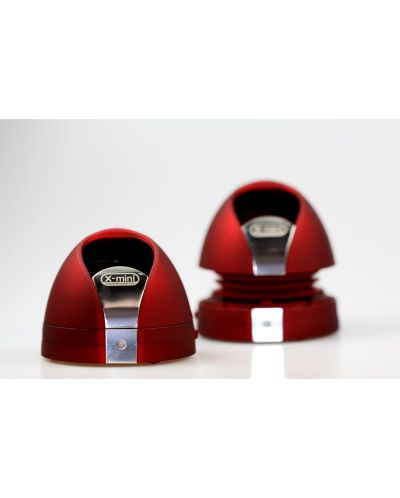Mini boxa X-mini MAX II - rosie - 2